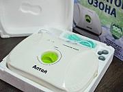 Озонатор АЛТАЙ уничтожает вирусы и бактерии. Москва