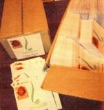 Расфасовка семян в пакетики Полтава