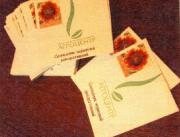 Работа на дому! расфасовка семян в пакетики! Львов