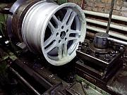 Расточка центрального отверстия дисков. Ростов-на-Дону