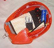 Пояс строителя с каской, набор Орион Москва