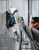 Аренда (прокат) - Штроборез 35 , пылесос 25. Bosch. Волгоград