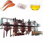 Оборудование для переработки, вытопки и плавления животного жира-сырца, сала в пищевой и технический Москва