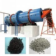 Оборудование для переработки и гранулирования помета, навоза, сапропеля и пищевых отходов Москва