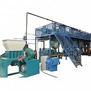 Оборудование для производства, рафинации и экстракции рапсового масла, соевого и хлопкового масла Москва