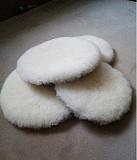 Полировальные круги из натуральной овчины Москва