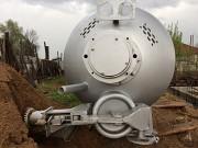Вакуумный котел Квм-4.6м, квм-4.6а до 2012 г.в. Котлы Лапса для переработки рыбных отходов и производ Алматы