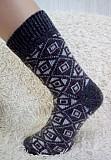 Чулочно-носочная продукция из шерсти от производителя Пермь