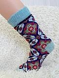 Чулочно-носочная продукция из шерсти от производителя Барнаул