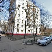 Сдам 1 комнатную квартиру от собственника рядом с метро. Москва