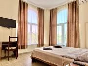 Пляж-отель Омега 4 Севастополь