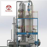 Оборудование для рафинации растительного масла, технического жира, пищевого и животного жира Москва