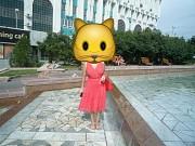 Продам платье летнее Алматы