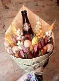 Лучший Подарок, для мужчин, женщин и детей, съедобные букеты Усть-Каменогорск