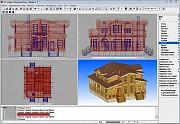 Проектирование деревянных домов. составление смет Екатеринбург