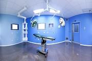 Медицинские антибактериальные панели Hpl интерьерные для стен и потолков больниц и чистых помещений Москва