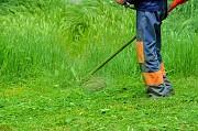 Покос травы триммером Ногинск
