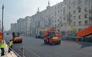 Асфальтирование в Новосибирске 24 часа Новосибирск